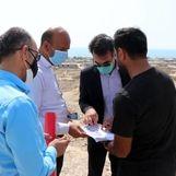 امکان الحاق اراضی به محدوده طرح هادی 21 روستای منطقه ویژه اقتصادی قشم بررسی شد