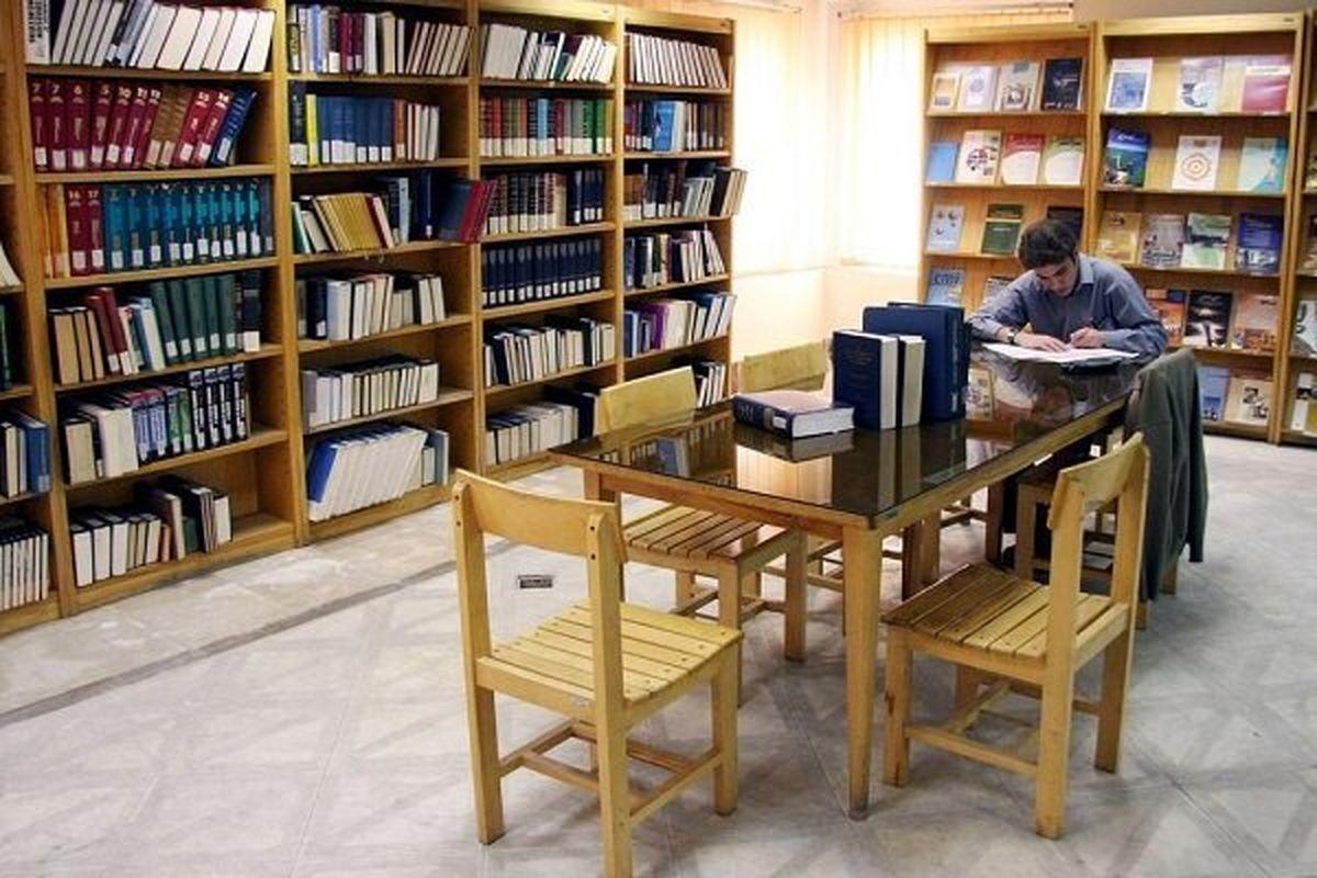 زمان بازگشایی کتابخانههای عمومی مشخص شد