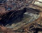 تمدید استخراج از معدن مس روباز «چوکوئیکاماتا» تا یک سال دیگر