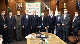 دسترسی خانوادههای شهدا و ایثارگران به خدمات بانک دی در سراسر ایران امکانپذیر شد