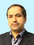 نظری رئیس روابط عمومی موسسه اعتباری ملل شد + سوابق