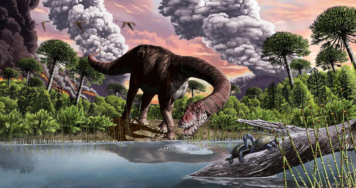 چند حقیقت جذاب از دایناسورها که نمیدانستید