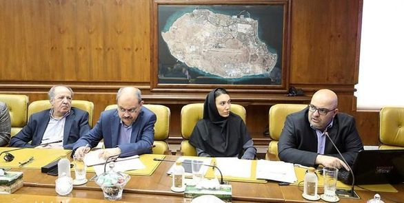 دختر مهرعلیزاده هم مسئول شد + عکس