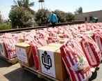 توزیع ۴ هزار و ۳۰۰ بسته غذایی میان نیازمندان مناطق محروم هرمزگان توسط فولاد کاوه جنوب کیش