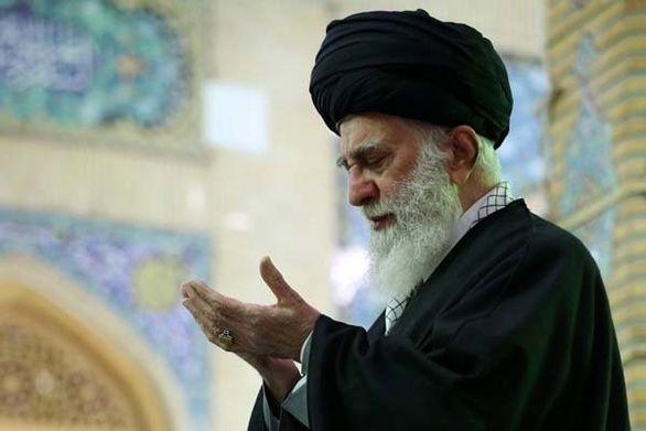 اقامه نمازجمعه این هفته تهران به امامت رهبری