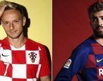 واکنش عجیب کرواسی به رونمایی از پیراهن بارسلونا + عکس