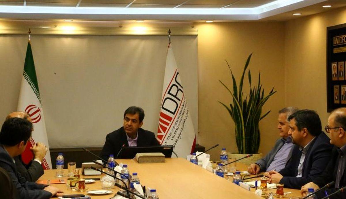 """غریب پور 10 هدف سازمان ایمیدرو در """"بومی سازی"""" را اعلام کرد"""