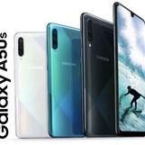 موبایل جدید سری گلکسیA۵۰ اوایل ۲۰۲۰ رونمایی می شود