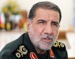 آمریکا اگر به ترور سردار قاآنی دست بزند سقوطش قطعی خواهد شد/ سازمانهای حقوق بشری لال شدهاند