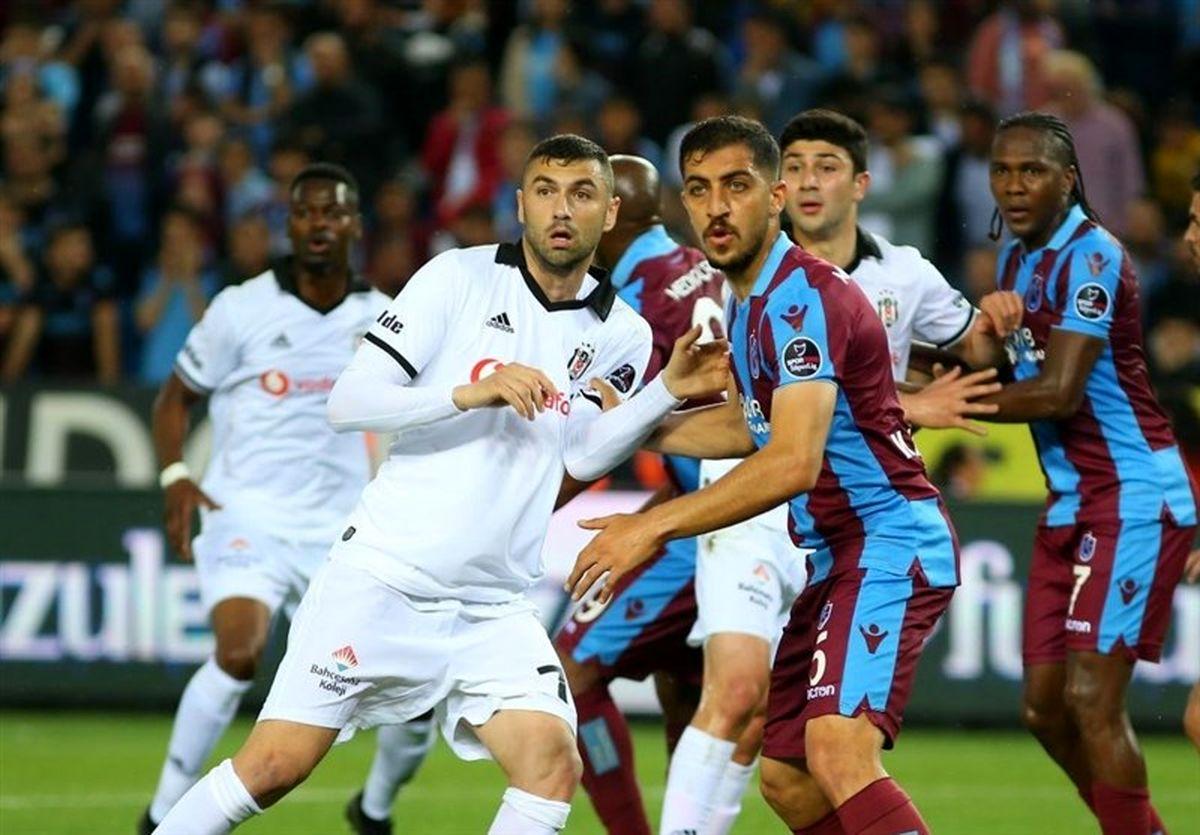 مجید حسینی جزو ٢٨ بازیکنی که از فوتبال ترکیه میروند