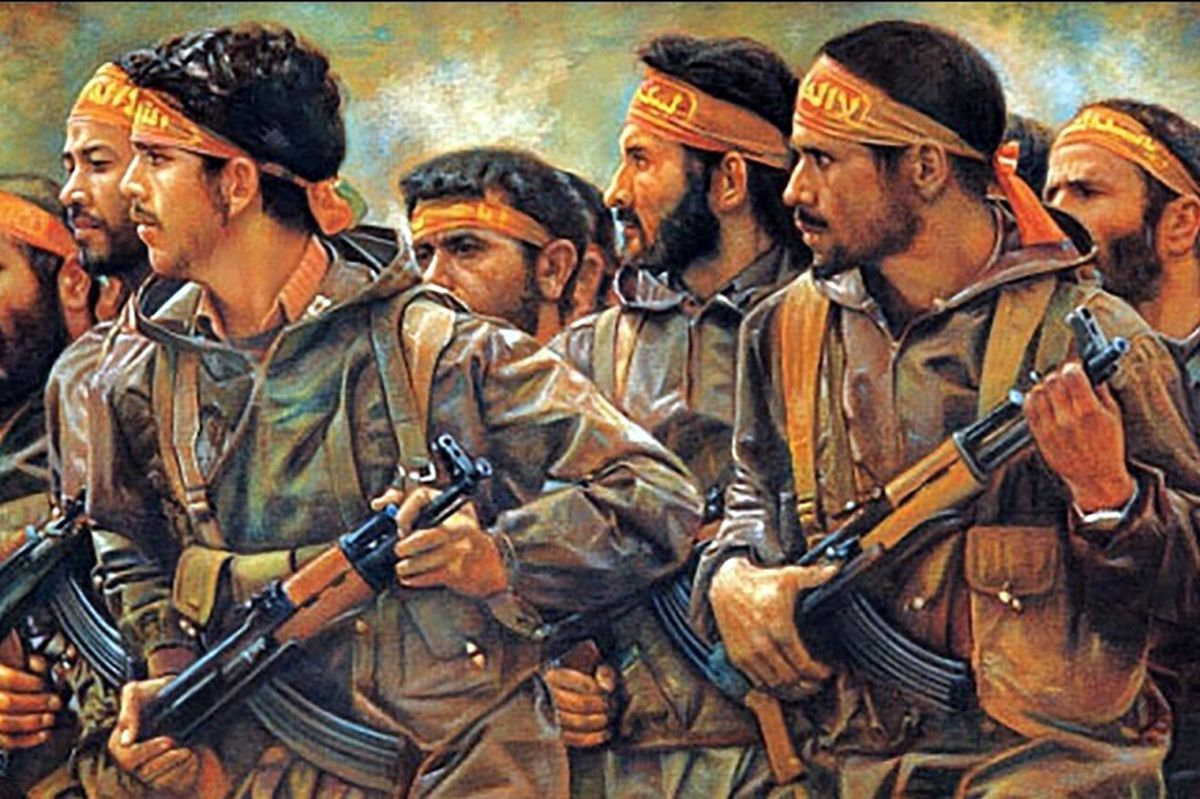 """""""جهاد اسلامی"""" ، همان «جنبش نفی خشونت» است"""