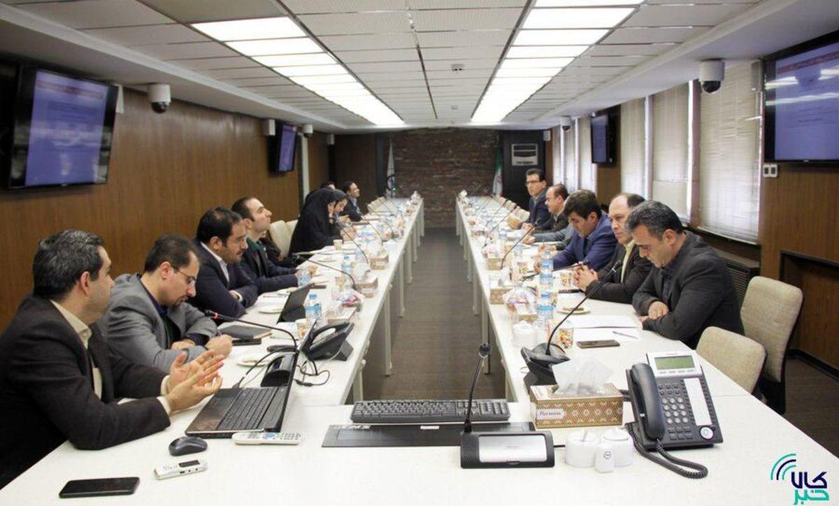 راه اندازی معاملات گواهی سپرده برنج در بورس کالا بررسی شد