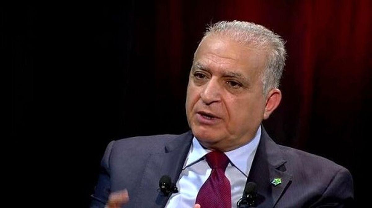 وزیر خارجه عراق از ایران دلجویی کرد