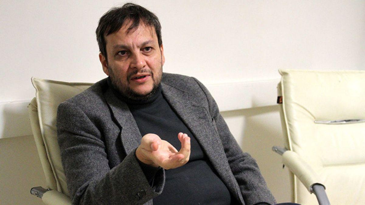 سردبیر روزنامه اعتماد استعفا داد