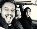 سانسور زخم کاری صدای هانیه توسلی را درآورد   پشت صحنه سریال زخم کاری