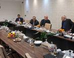 یکصد و هجدهمین جلسه تولید میدکو برگزار شد