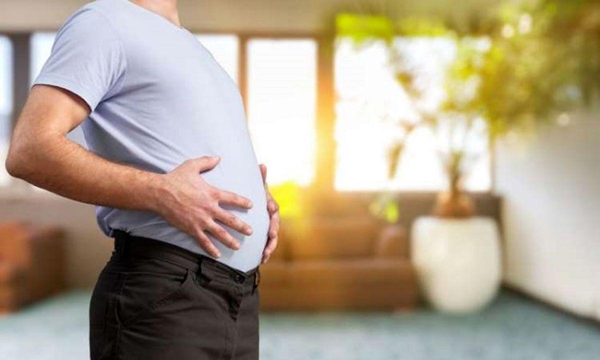 6 دلیل برای اینکه شکم تان آب نمی شود