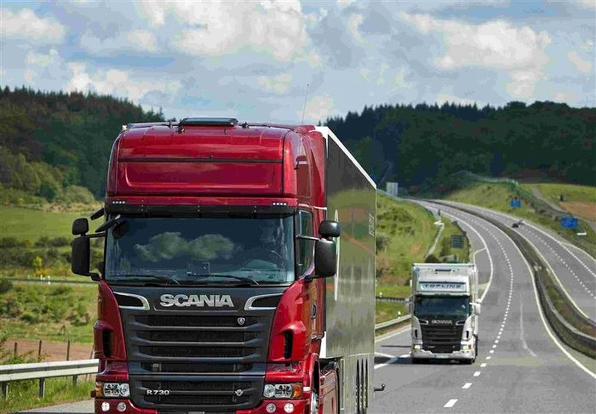 جهت ثبتنام کامیونهای وارداتی اینجا کلیک کنید
