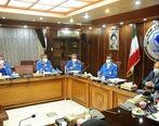 تحویل 10 هزار ستگان پزشکی تولیدی ایران خودرو به مراکز درمانی کشور