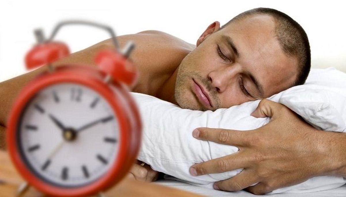 ساعت خواب خود را تنظیم کنید تا دچار سکته قلبی نشوید
