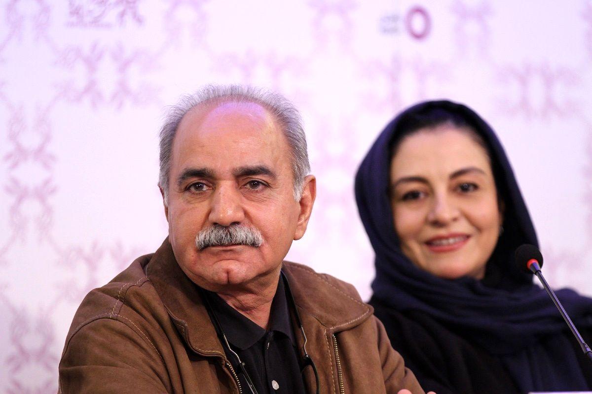 واکنش پرویز پرستویی به بچه دار شدن بدون دانش