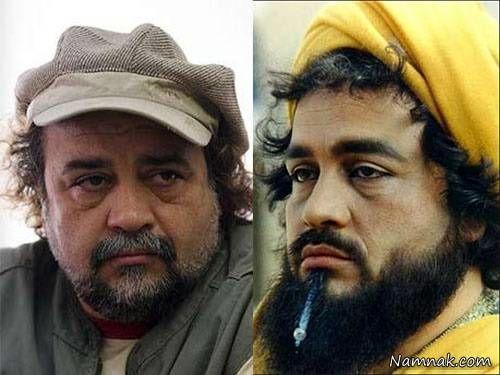 محمدرضا شریفی نیا در سریال امام علی(ع)