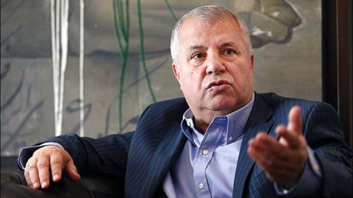 علی پروین درباره سرمربی تیم ملی نظر داد