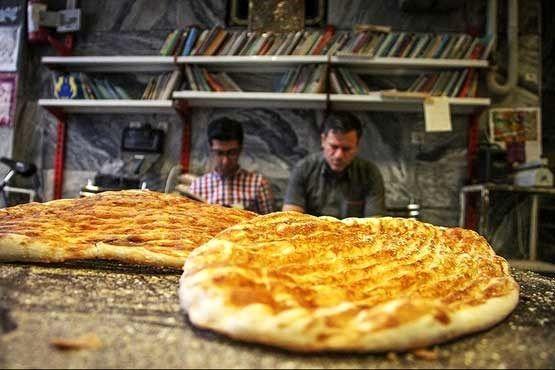 جزئیات و لیست افزایش قیمت نان در تهران و شهرستان ها