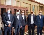 مشارکت بانک ملت در تامین پوشاک نوروزی ۵۰۰ دانش آموز