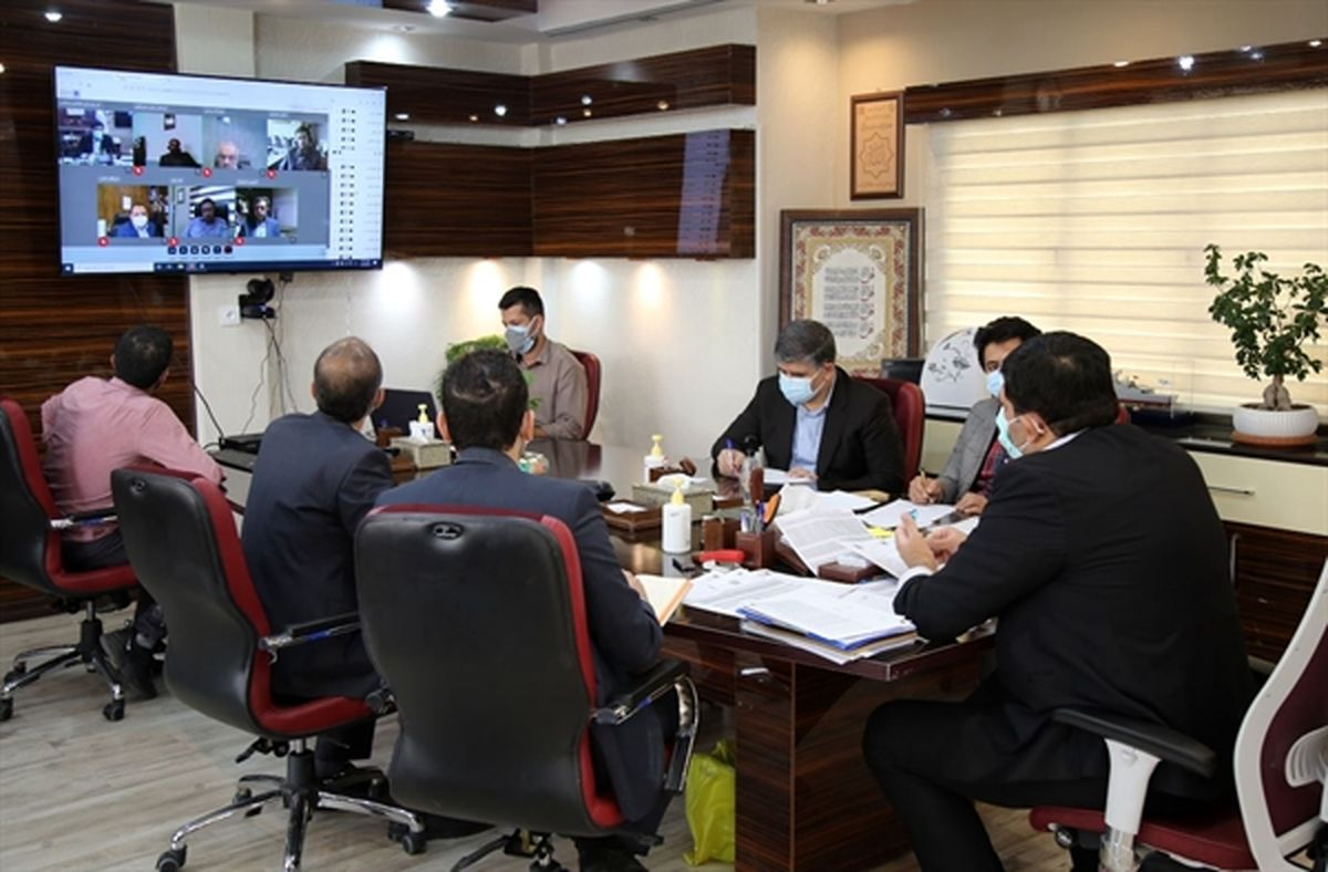 تکلیف ستاد مبارزه با قاچاق برای اصلاح ساختار اموال تملیکی
