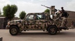 جزئیات حمله مسلحانه به نیجریه