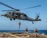 نیروی دریای انگلیس به خلیج فارس آمد