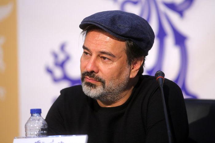 پیمان قاسم خانی ازدواج کرد؟! + عکس همسر دومش
