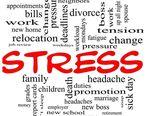 آشنایی با انواع استرس