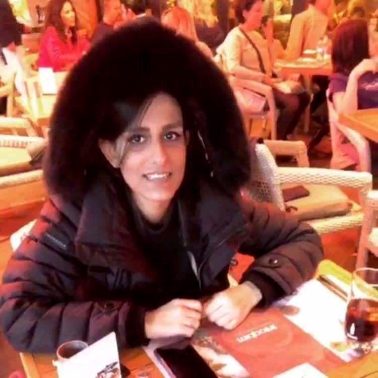 عکس دختر مهران مدیری
