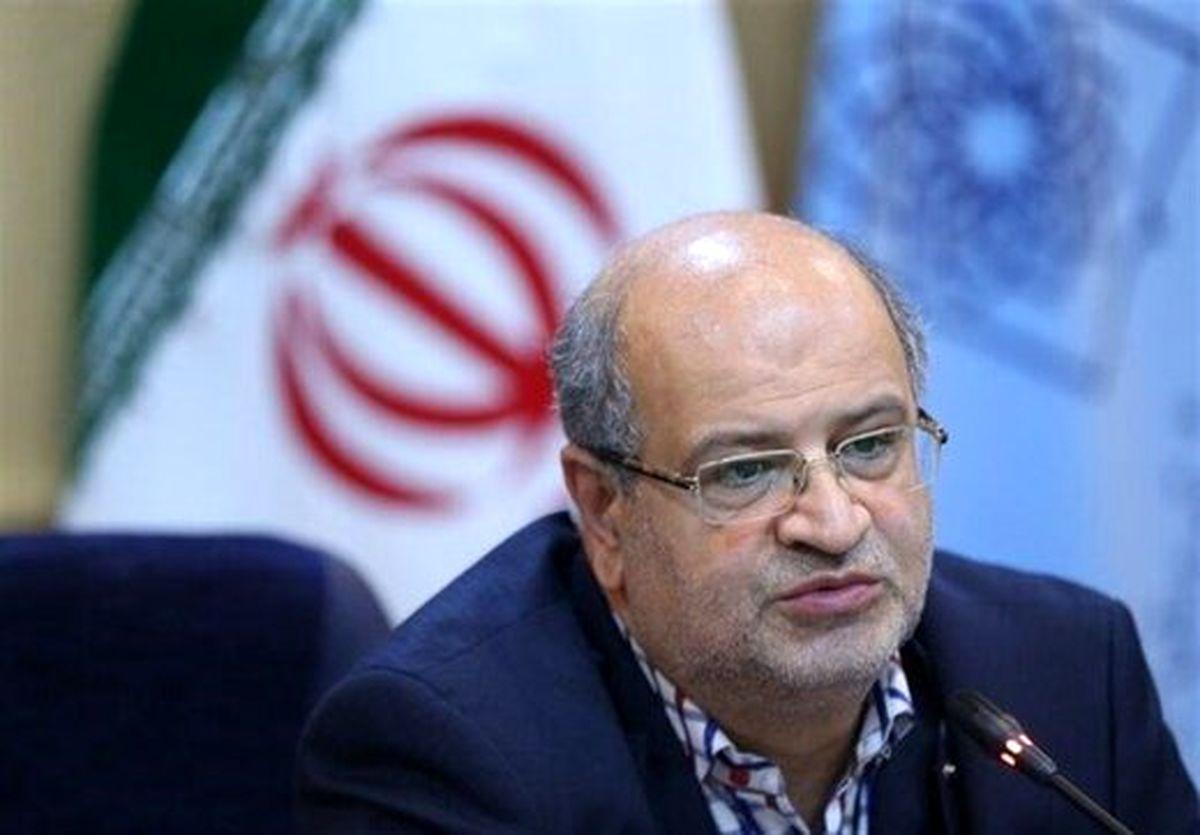 آخرین آمار کرونا در تهران