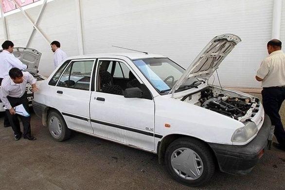 قیمت خودروهای سایپا و ایران خودرو ۱۰ دی