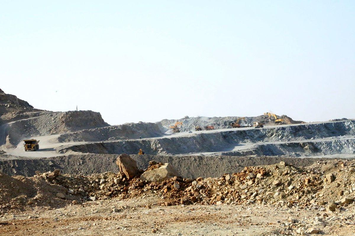 ورود ۶۷۰ معدن غیرفعال و نیمه فعال به چرخه تولید