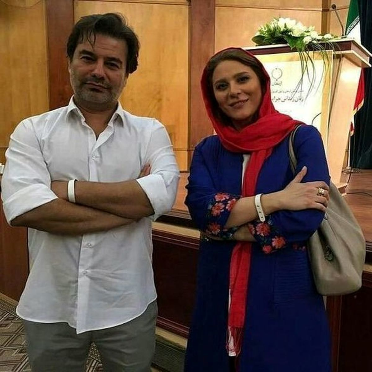 عکس پیمان قاسم خانی و برادر زاده اش جنجالی شد + عکس و بیوگرافی