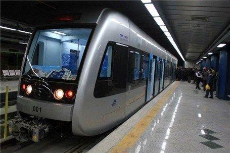 حادثه مرگبار در مترو توحید جان سه نفر را گرفت + جزئیات