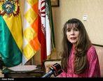 سفیر بولیوی: آمریکا از مورالس کینه دارد