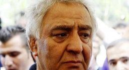 محمدرضا طالقانی پیشکسوت کشتی ایران کرونا گرفت