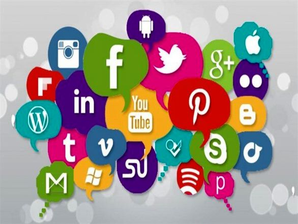 تاثیر شبکه های اجتماعی بر بازار سرمایه
