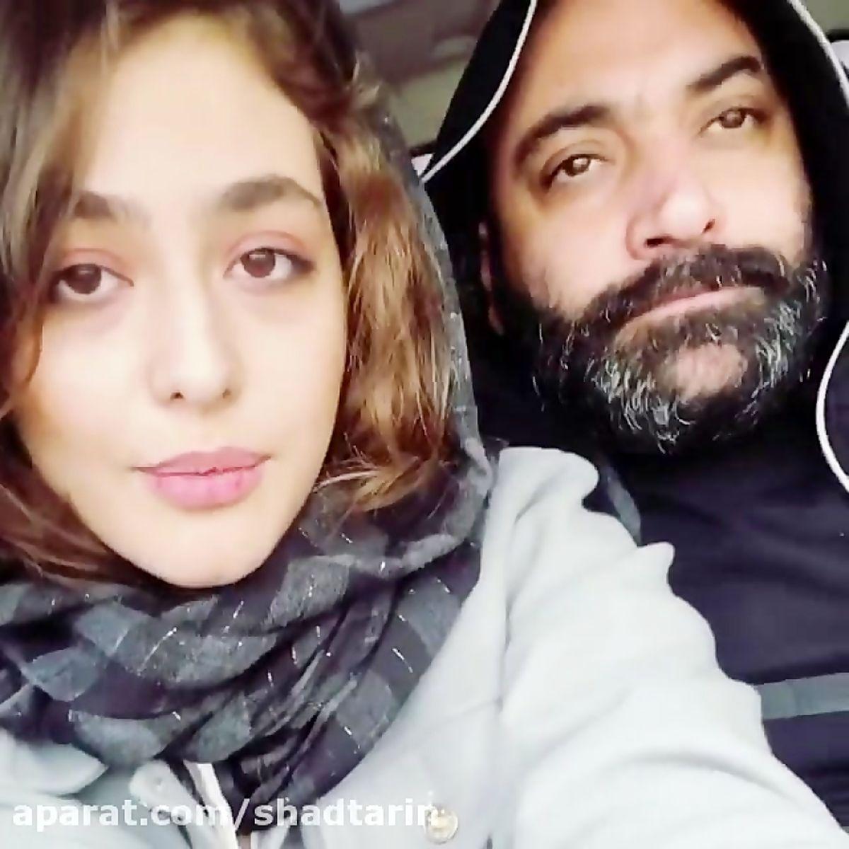 ریحانه پارسا| جنجال فاش شدن مهریه عجیب اش + فیلم و عکس