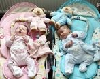 سنگاپور برای بچهدار شدن جایزه تعیین کرد