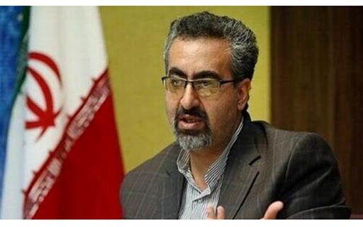 میانگین سنی مبتلایان به کرونا در تهران