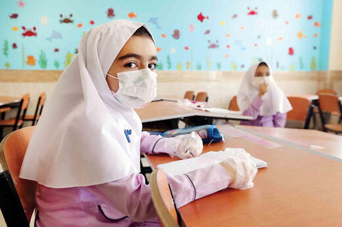 دانش آموزان جهت واکسیناسیون کرونا اینجا کلیک کنند