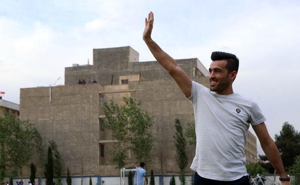 بازیکن اسبق استقلال به الشمال قطر پیوست