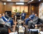 قدردانی رئیس کانون بازنشستگان خوزستان از ارائه خدمات غیرحضوری تأمین اجتماعی