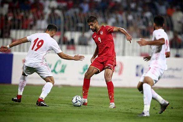 سایت فدراسیون فوتبال بحرین همچنان خارج از دسترس